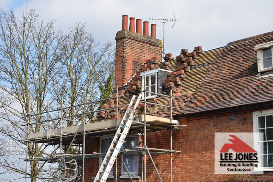 Common Roof Problems And Repairs Nottingham Amp Derby