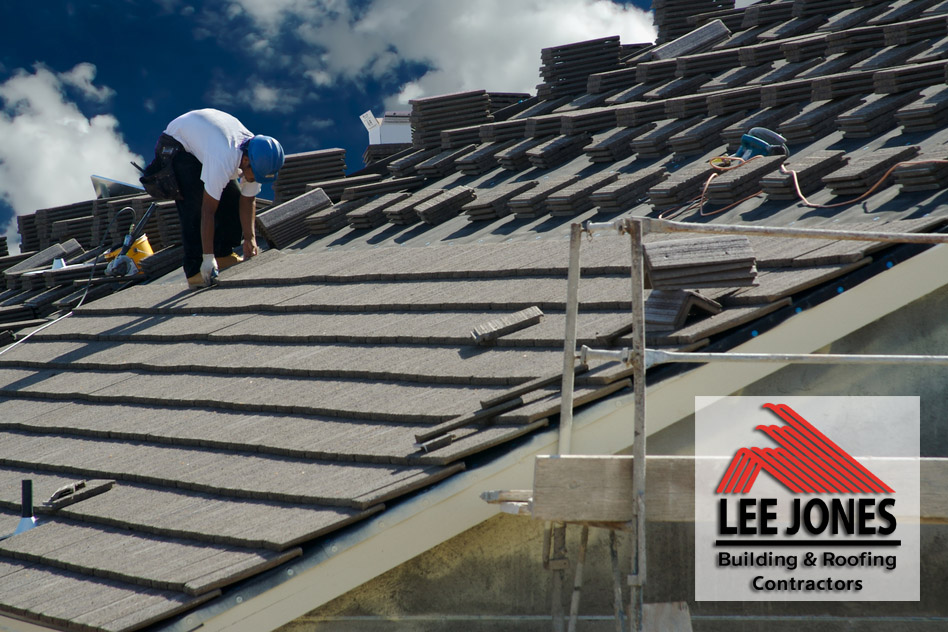 roofing services derbyshire